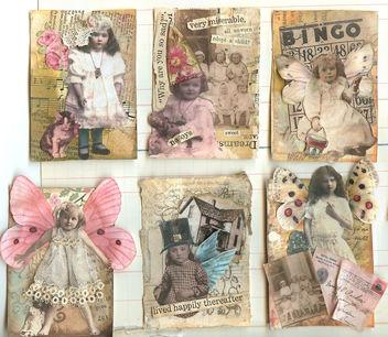 Girley Girls - Free image #310465