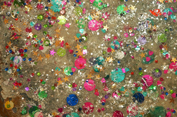 decorative sparkle concrete texture - image gratuit #310785