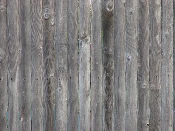 092707 007 Wood Fence - image #310885 gratis