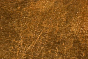 Scratched Copper 2 - image gratuit #310905