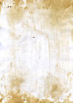grunge-stained-paper-texture3 - бесплатный image #312295