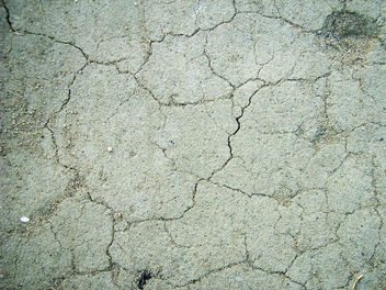 dry earth texture - image gratuit #313385