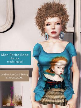 [LeeZu!] Mon Petite Robe Series 2 AD - image gratuit(e) #315415
