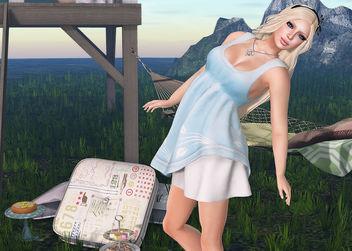Alice's Garden Getaway 3 - Free image #315475