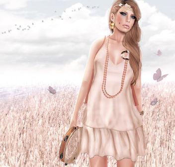 Midsummer Style - image gratuit #315615
