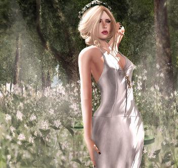 Flora - Free image #315715