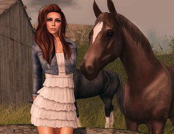 Rural Princess {3} - бесплатный image #316355