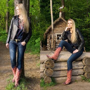 Cowboy lifestyle - Free image #316445