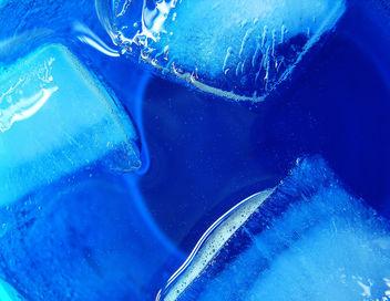 Ice Blue - image gratuit #317185