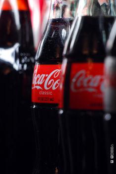 Coca-Cola - Free image #317235
