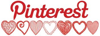 Pinterest Header - Kostenloses image #317945