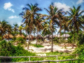 Inhaca Islands, Mozambique - image gratuit #318885