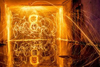 Control Glow - Kostenloses image #319015