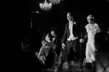 B+M wedding - image #319145 gratis
