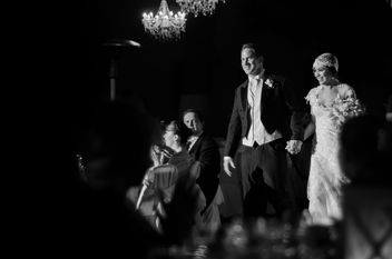 B+M wedding - Free image #319145