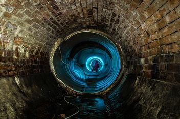 Milf Blue Light - Free image #319385