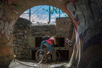 Drain Bike - image #319735 gratis