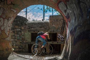 Drain Bike - image gratuit #319735