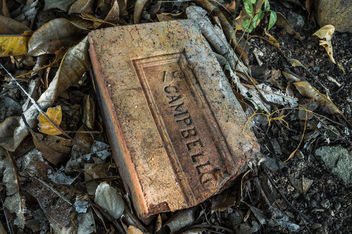 Abandoned Brick - Free image #319895