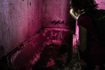 Death Tub - Free image #319995