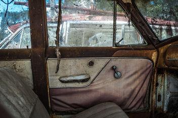 Holden Urbex - Free image #320165
