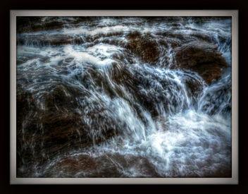 Waterfalls - Kostenloses image #320185