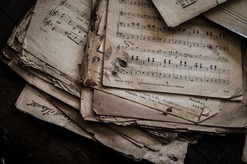 Moyra's Music - Free image #320525
