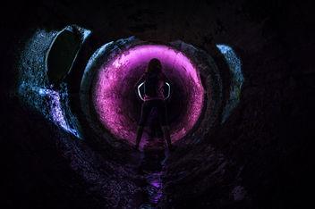 Pink Light - Free image #320625