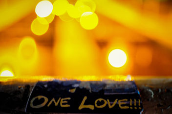 One Love... - image gratuit #320755