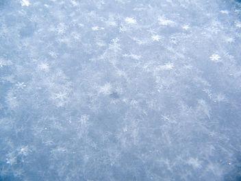 Snowflake - Free image #321105