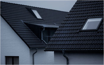 rain, roofs & windows - Free image #321285