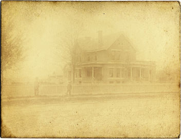 Old Home - Kostenloses image #321855