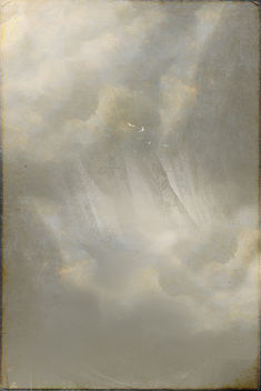 Through the Clouds - Free image #322025