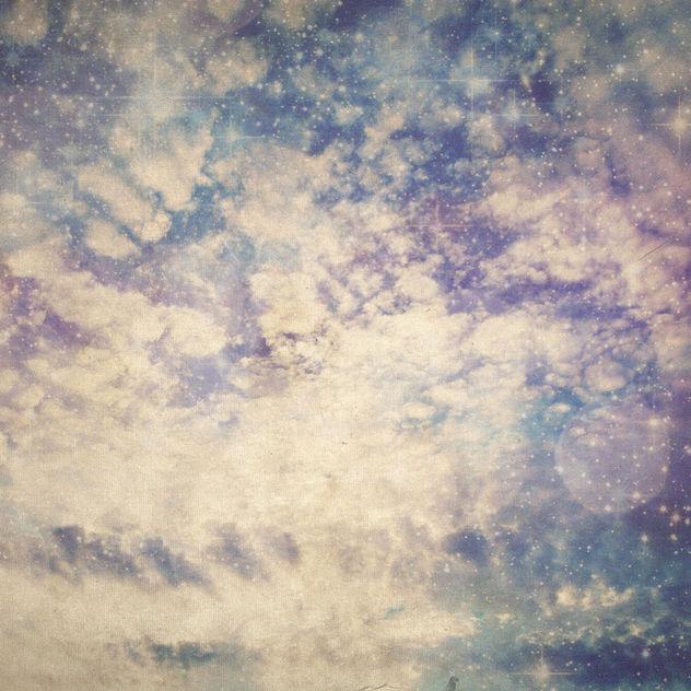 Pastel Clouds 3 - Free image #323075