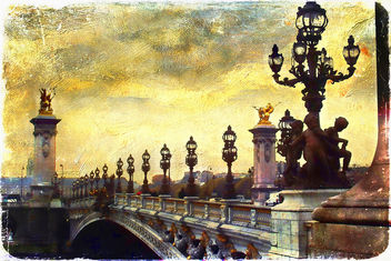 Paris...Paris... - Free image #323355