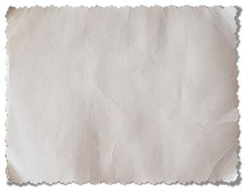 Deckle Edge Texture - image gratuit(e) #323375