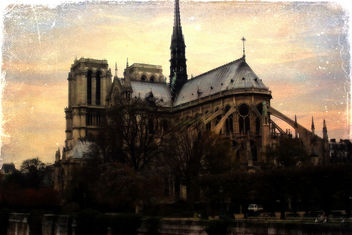 Paris...Paris... - image gratuit #323405