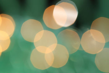 christmas bokeh - Kostenloses image #323855