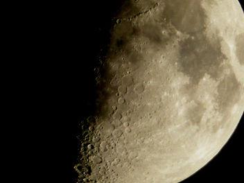Torrevieja Moon #Spain #leshainesimages - Kostenloses image #324275