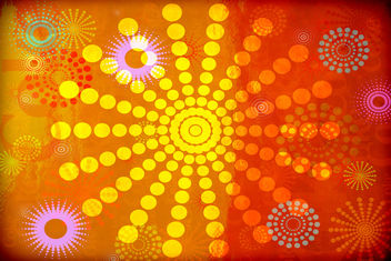 000014-Texture Psychedelic Coca Cola-1 - image gratuit(e) #324335