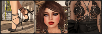 I Wear My Red Lipstick, Got My Makeup On 2 - image #326155 gratis