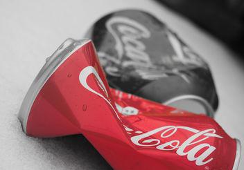 Coca Cola - image #326475 gratis