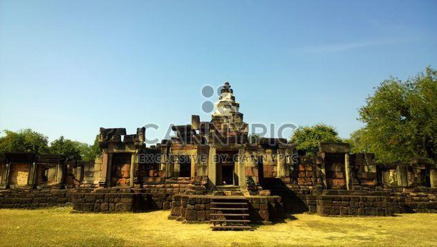 Panomwan Stone-Rinder - Kostenloses image #326565