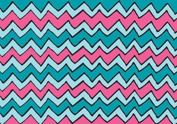 Free Chevron Pattern Vector - бесплатный vector #327115