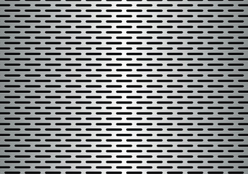 Free Metal Tile Vector - Free vector #327555