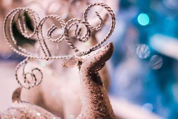 Christmas decorations - image #327835 gratis