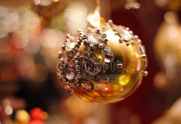 Décoration de Noël - image gratuit #327865