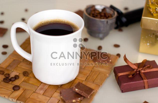 désert de chocolat - image gratuit #327875