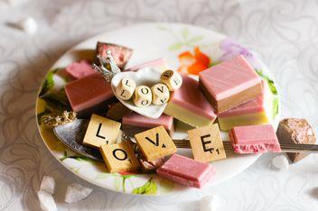 chocolate desert - image #327885 gratis