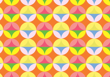 Bright Abstract Vector Background - Kostenloses vector #328685